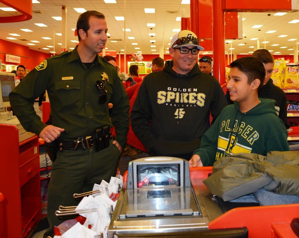 Deputy Schoer