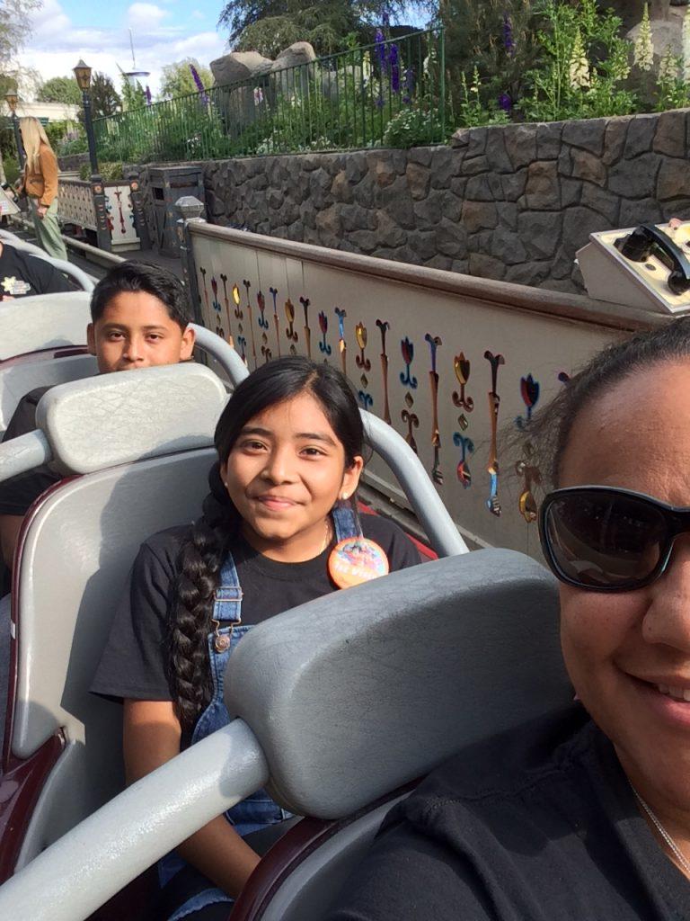 Front 3 Riding the Matterhorn