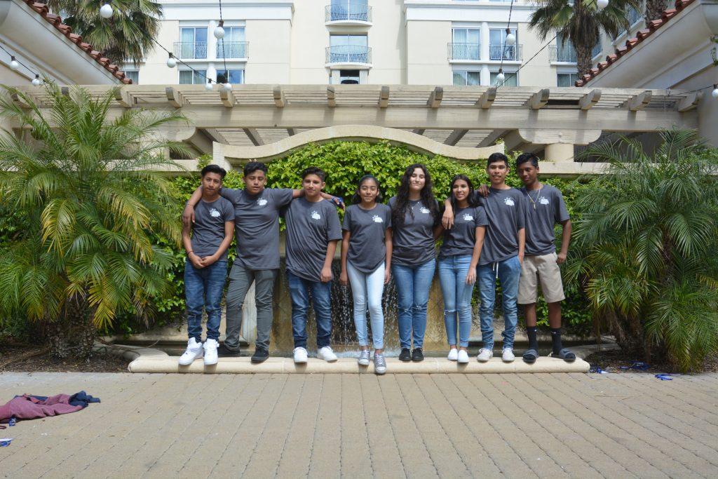 PSAL group